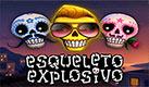 Play Esqueleto Explosivo