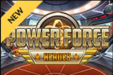 Play Power Force Heroes