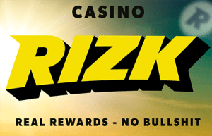 Rizk online and mobile casino