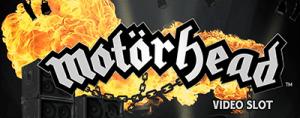 Motorhead pokies promo