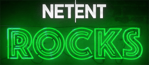 Netent Rocks collection